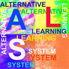 Alternative learning'